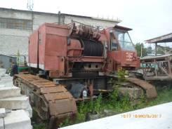 Раменский механический завод СКГ-631, 1987