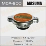 """Крышка радиатора """"Masuma"""" (NGK-P541, TAMA-RC11, FUT. -R148, V9113-0S11) 1.1 kg/cm2"""
