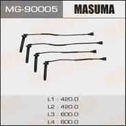 "Бронепровода ""Masuma"", Forester, Impreza, Legacy 98-07, шт."