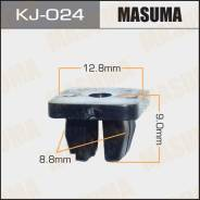 Клипса крепежная Masuma KJ-024