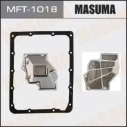 Фильтр трансмиссии Masuma (SF151, JT279K) с прокладкой поддона, арт. MFT-1018