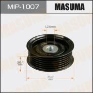 Ролик обводной ремня привода навесного оборудования Masuma, 1UZ.2UZ.3UZ