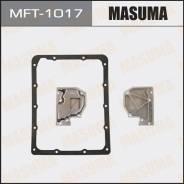 Фильтр трансмиссии Masuma (SF150, JT278K) с прокладкой поддона, арт. MFT-1017