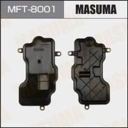 Фильтр трансмиссии Masuma (SF429, JT468P), арт. MFT-8001