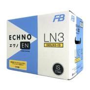 Аккумулятор FB Echno EN LN3/L3(H6) L, 72Ач, CCA 730A, обслуживаемый, для Stop-Start систем, для гибридных автомобилей