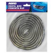 Лента для вклейки стёкол АВRО, 10мм x 5м, арт. WS-904-2-RE
