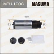 Бензонасос Masuma LAND Cruiser Prado/ 1GRFE (carbon commutator) с фильтром сеткой MPU-040.