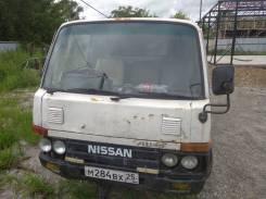 Продам Nissan Atlas 1989 года в разбор