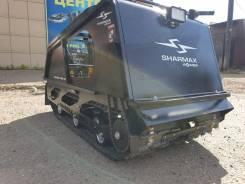 Мотобуксировщик Sharmax Snowbear S650 1450 HP18Maximum, 2021