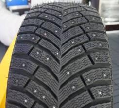 Michelin X-Ice North 4, 225/55 R17 101T XL