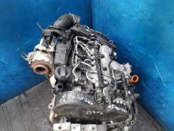 Двигатель Volkswagen Tiguan Nf 2009 [03L100033S] 2.0 CBA