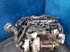Двигатель Volkswagen Tiguan Nf 2010 [03L100033S] 2.0 CBA