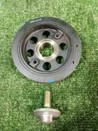Шкив коленвала Suzuki Escudo / Grand Vitara [1261062G12] TD54W J20A