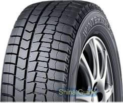 Dunlop Winter Maxx WM02, 195/60 R15 88T