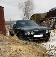 BMW 5-Series, 1989