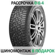 Continental IceContact 2 SUV, 235/65 R17 108T