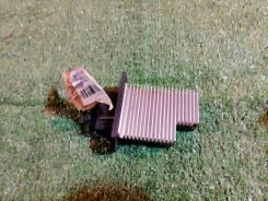 Резистор печки Toyota Alphard
