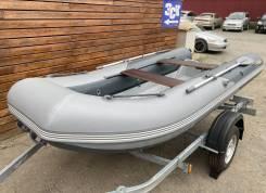 Лодка Риб (RIB) Andromeda RS-400