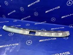 Накладка багажника Mercedes-Benz C320 2003 [A2036901887] W203 112.946