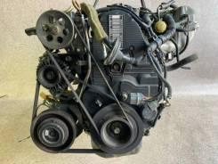 Двигатель Honda Avancier 1999 TA1 F23A