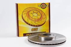 Тормозной диск LASP передний Murano / Infiniti FX35