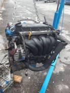 Контрактный двигатель G4FC 1.6 в сборе Хендай Киа Солярис Рио Элантра