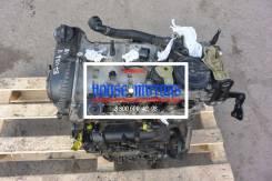 Контрактный Двигатель VolksWagen, проверенный на ЕвроСтенде в Москве
