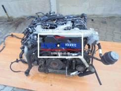 Контрактный Двигатель Audi, проверенный на ЕвроСтенде в Москве