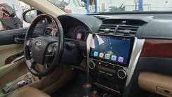 Магнитола Toyota Camry V50 `12-15г.