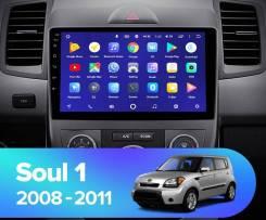 Магнитола Kia Soul '08-11г.