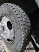 Шины на дисках/ колёса/ резина/ диски Goodyear Ice Navi Cargo 175/80 R