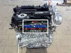 Контрактный Двигатель Hyundai, проверенный на ЕвроСтенде в Иркутске