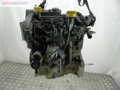 Двигатель Renault Megane 3 2010, 1.5 л, дизель (K9K 832)