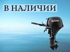 Продам лодочный мотор Suzuki DF9.9BES
