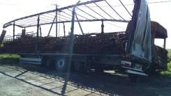 Полуприцеп шторный Schmitz Cargobull 9084 - 2019 г.