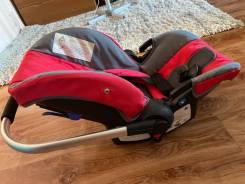 Автомобильная люлька-переноска для новорожденных