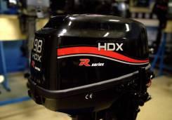 Лодочный мотор HDX R Series T 9.8 BMS