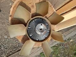Гидромуфта вентилятора Toyota 1JZ