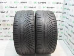 Michelin Pilot Alpin 4, 255 35 R 20