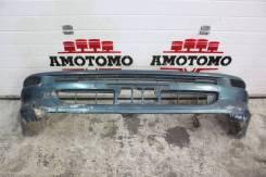 Бампер Toyota Corolla 1999 [F13710]
