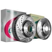 Тормозные диски G-Brake | низкая цена | доставка по РФ