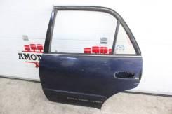 Дверь Toyota Corolla 1999 [X0029-50], левая задняя