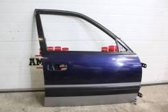 Дверь Toyota Sprinter Carib 1997 [X0037-45], правая передняя