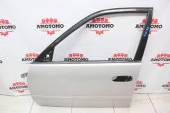 Дверь Toyota Corolla 2000 [X0040-41], левая передняя
