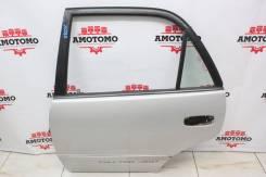 Дверь Toyota Corolla 2000 [X0040-43], левая задняя