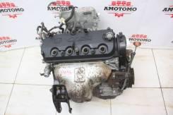 Двигатель Honda Odyssey 2000 [X0041-46]