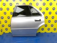 Дверь Боковая Cadillac Seville 1997-2003 1G6KY5 L37, задняя левая [132704]