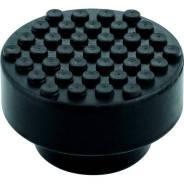 Насадка Matrix на подкатные домкраты, ?51х32мм, резиновая, арт. 50903