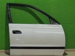 Дверь Toyota Corona 1994 [6700120880] ST-190 4S-FE, передняя правая
