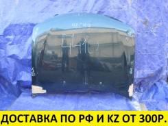 Капот Nissan Bluebird QG10 T48599
